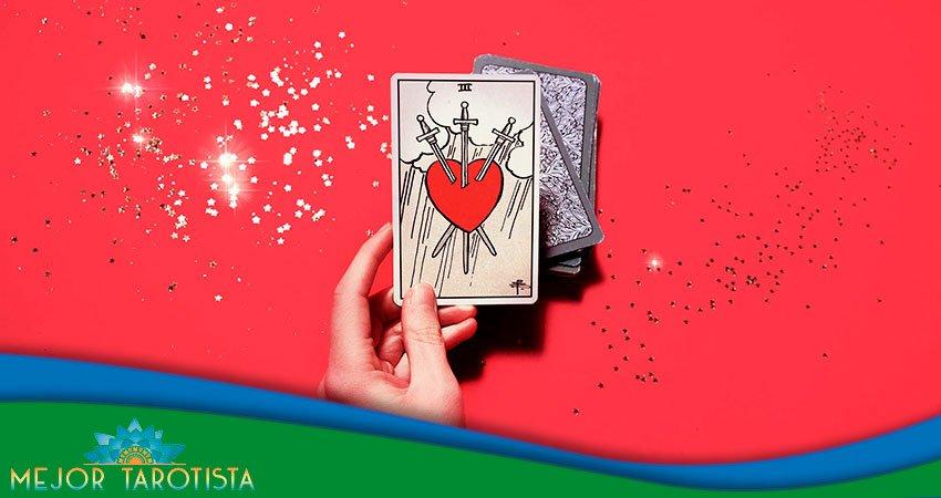 tarot diario del amor - mejor tarotista