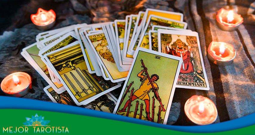 tiradas de tarot gratis de 28 cartas - mejor tarotista