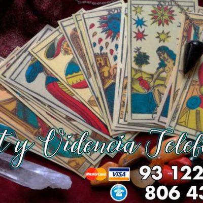 cartas del tarot esoterico